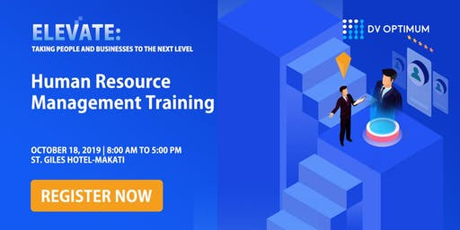 Human Resource Management Training