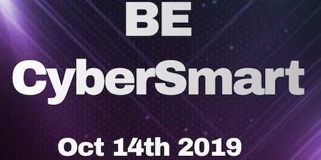 BE CyberSMART - CyberSecure.KIWI tickets