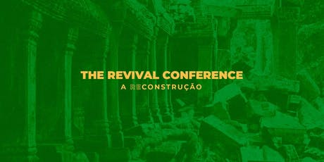 REVIVAL CONFERENCE 19' ingressos