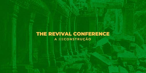 REVIVAL CONFERENCE 19'