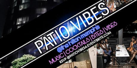 Patio Vibes tickets