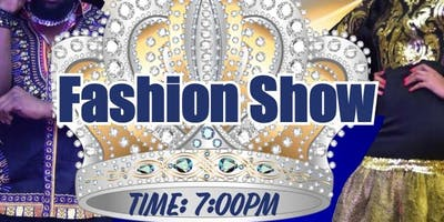 King & Queen by D'Zign Fashion Show