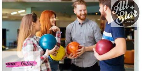 Single Muslims Bowling Social |  London tickets