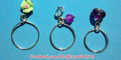 Create Your Own Gorgeous Wire RIng