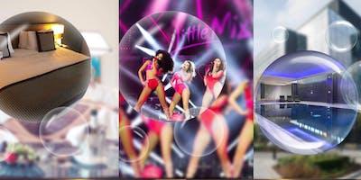 LM5 Girls weekend
