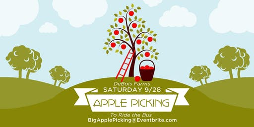 Big Apple Picking