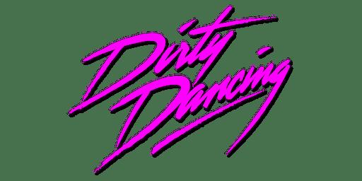 Dirty Dancing Workshop