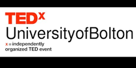 TEDx - University of Bolton  'Think Different,Think Again' tickets