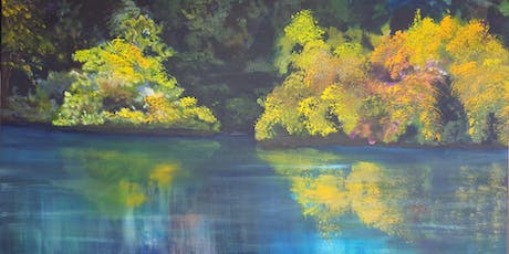 Gala Art Exhibition Evening at Canonteign Falls tickets