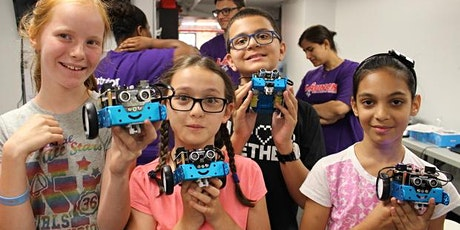 Pro-D Day -Robotics/Coding/ STEM Camp  tickets