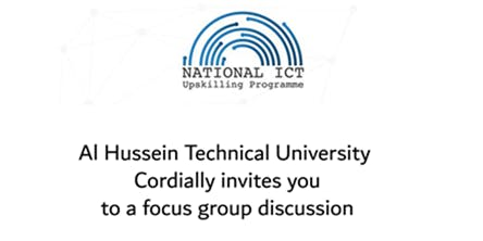 ICT Industry Focus Group