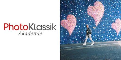 PhotoKlassik Akademie - Einstieg in die analoge Straßenfotografie