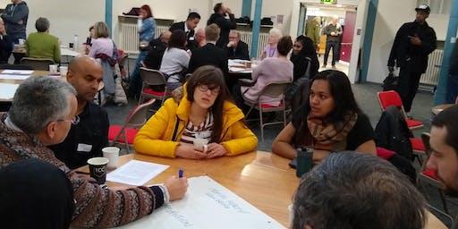 Manifesto Progress Report Back - Anti Poverty and Social Care