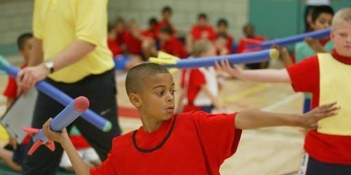 EK Sports Hall Athletics
