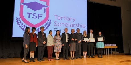 Tertiary Scholarship Fund Awards Night 2019 tickets