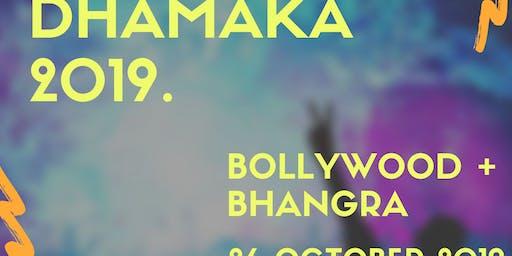 Leeds Diwali Dhamaka