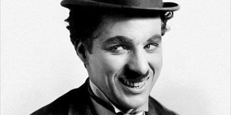 Charlie Chaplin: Beyond the Tramp tickets