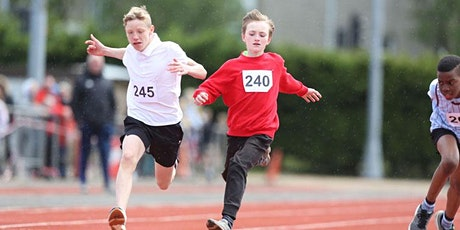 East Kilbride Track & Field Championships tickets