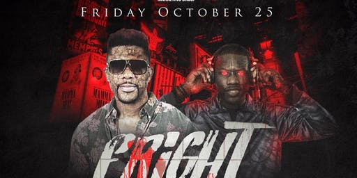 Fright Fest Halloween Costume Party @ SOB's