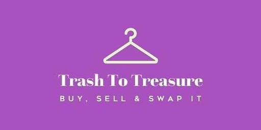 Trash To Treasure UK - A funky Indoor Market for t