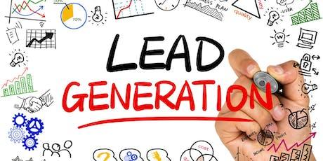Lead Generation : Stratégie d'acquisition de trafic ou de leads (Atelier de Formation) - Bordeaux billets