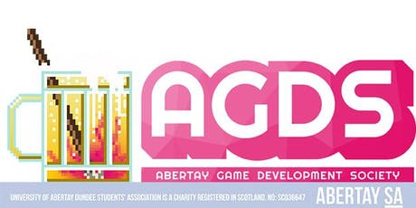 AGDS Drink n' Draw tickets