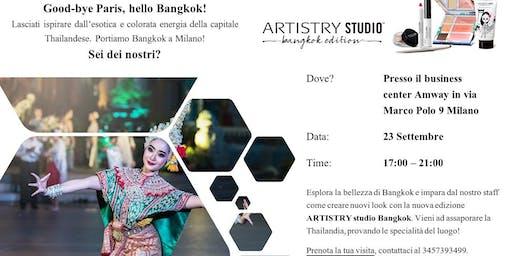 New make-up line!! Approda a Milano la nuovissima linea Bangkok