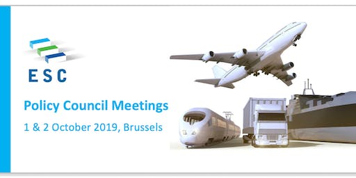 ESC Policy Council Meetings