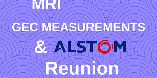 GEC Measurements/MRI/Alstom/Hixon/Redhill/Main Works REUNION Night