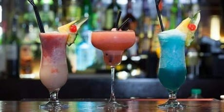 Cocktail Fridays (find the golden ticket edition)) tickets