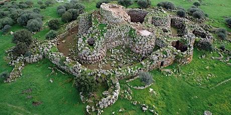 Capodanno 2020 Geometrie Sacre nella Sardegna Nuragica biglietti