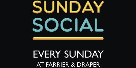Sunday Social LGBTQ+ Societies Night - Sunday 22nd tickets