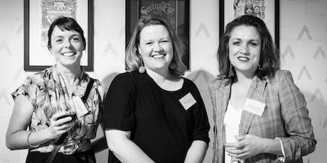 Melbourne Networking: In Her Own Words tickets