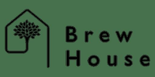 Brewhouse after-work, vrijdag 25 oktober @ Gent