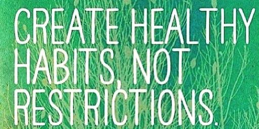 Healthy Nutrition & Wine Tasting Social