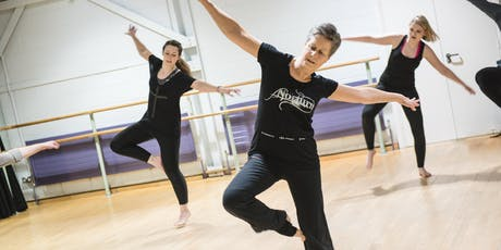 Adult Contemporary for Beginners tickets