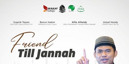Friend Till Jannah