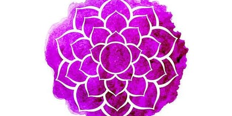 The Higher Self - Crown Chakra Meditation Ceremony tickets