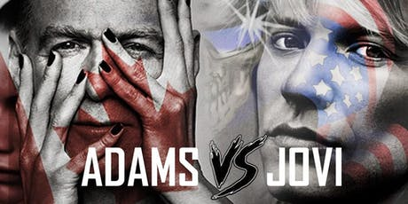 Bryan McAdams vs Bad Name - a Tribute to Bon Jovi tickets