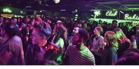 """GiLO's """"iNFAMOUS LIVE"""" show part 3 tickets"""