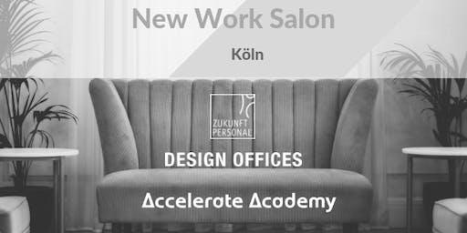 New Work Salon Köln