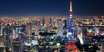 Tokyo WAC 2019