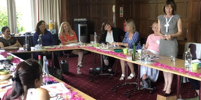 The Athena Network Leamington Spa 2 - LAUNCH MEETING!