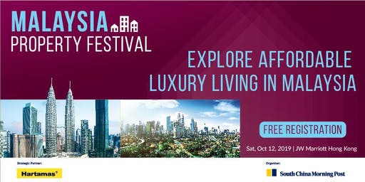 Malaysia Property Festival 2019