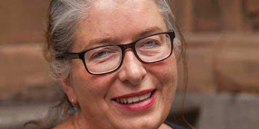 Maureen Hughes Casting Workshop
