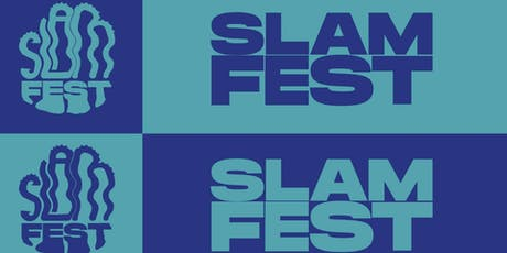 SLAM ARTIST SHOWCASE tickets