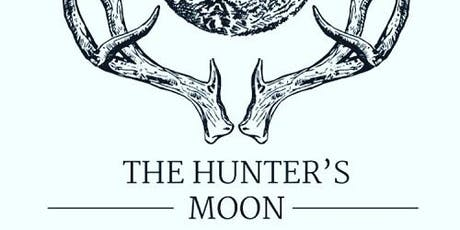 Full Moon Ritual Hunters Moon! at AMA Sunday, October 13, 2019 – FREE Event tickets