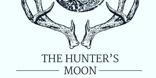 Full Moon Ritual Hunters Moon! at AMA Sunday, October 13, 2019 – FREE Event