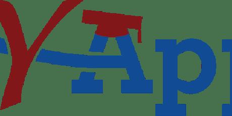 Y-Apply College Application Program tickets