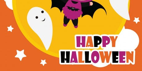 HALLOWEEN FAMILY KIDS EVENT tickets